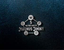 #381 cho Logo Designed for The Five Lives of Magnus Jiminy bởi milajdg