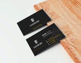 nº 26 pour Business Card Design-2 par anissofea97