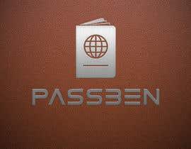 #154 для Logo design for online passport/visa services от ridwanulhaque11