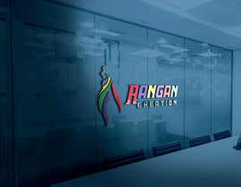 #48 untuk Need a logo for our company Aangan Creation deals in unstiched dress material oleh Farhanparach