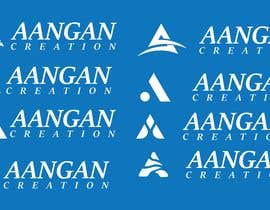 #42 untuk Need a logo for our company Aangan Creation deals in unstiched dress material oleh haiderali658750