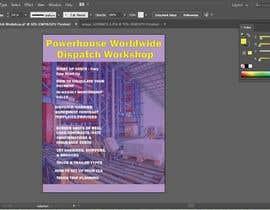 #14 for Powerhouse Worldwide Dispatch Workshop by bestdesign9