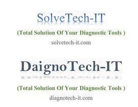 #193 para Come up with a name for a Tech company por himelrakib