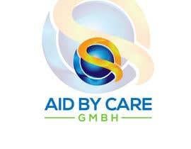 #218 untuk Logo for our Personell company Aid by Care GmbH oleh harishasib5