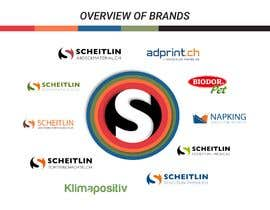 #19 cho Design an Overview of Brands (Logos attached) bởi shreeja1234
