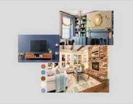 Nro 5 kilpailuun Create a 2D Design Board / Mood Board käyttäjältä freshr68