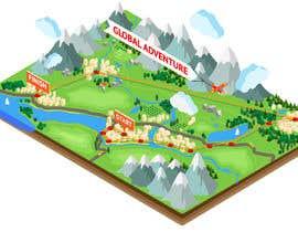 #7 cho Maps for global adventure bởi Shurga