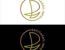 rajuahamed3aa tarafından Design logo for a sailing catamaran için no 218