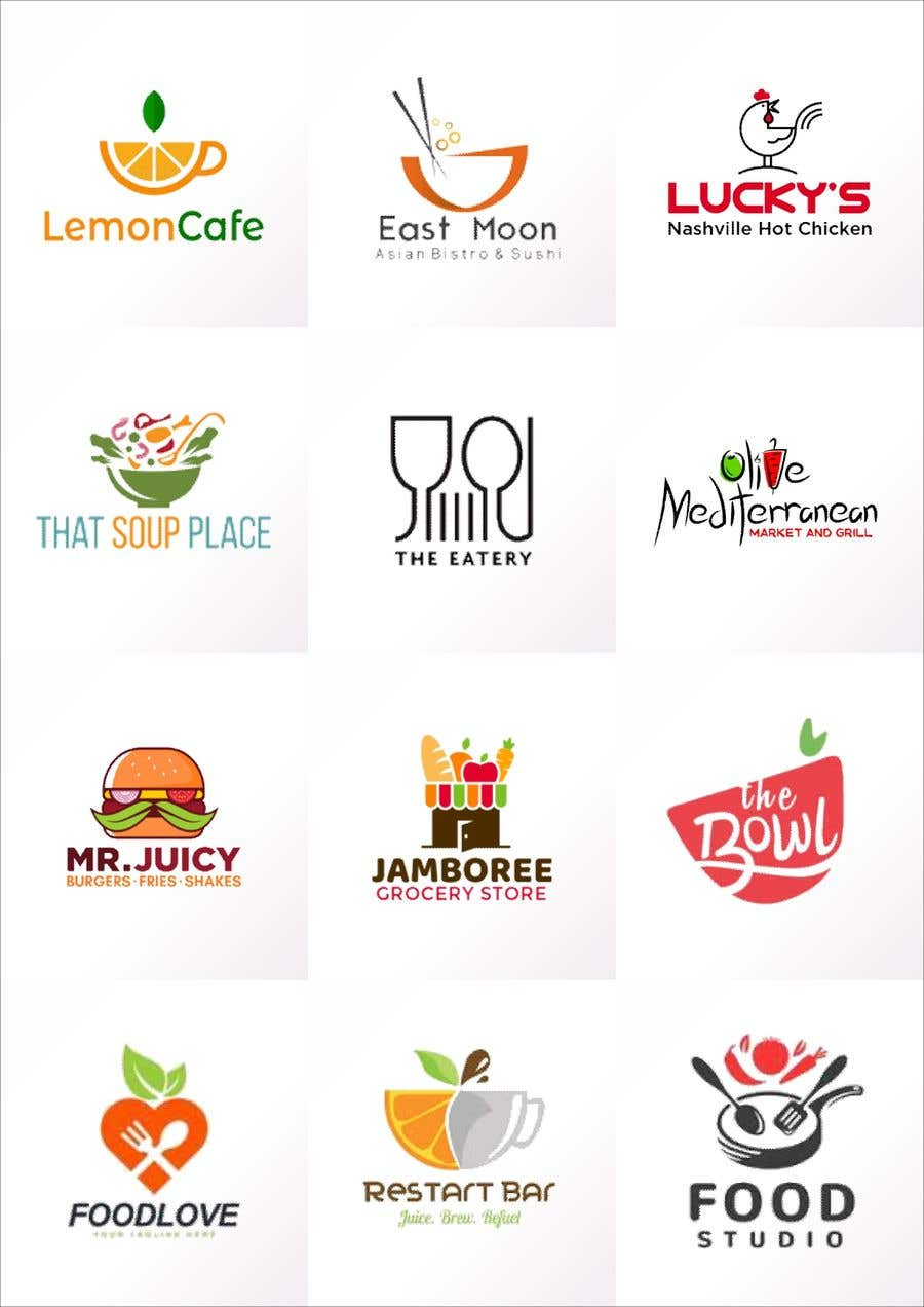 Proposition n°                                        24                                      du concours                                         Design a portfolio of logos for niche virtual brands