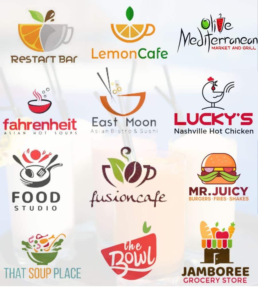 Proposition n°                                        25                                      du concours                                         Design a portfolio of logos for niche virtual brands