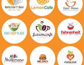 #29 untuk Design a portfolio of logos for niche virtual brands oleh designersalman22