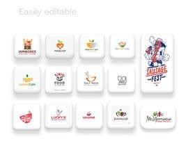 #32 untuk Design a portfolio of logos for niche virtual brands oleh DesignerPL