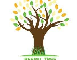 #61 cho logo for plant, tree company bởi Arfabaloch