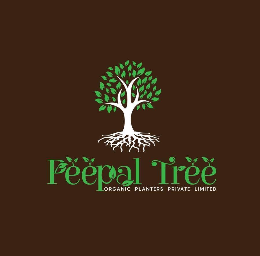 Bài tham dự cuộc thi #                                        78                                      cho                                         logo for plant, tree company