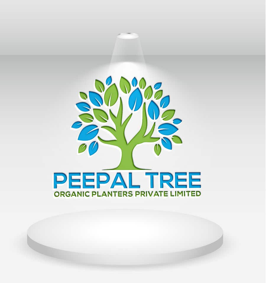 Bài tham dự cuộc thi #                                        65                                      cho                                         logo for plant, tree company