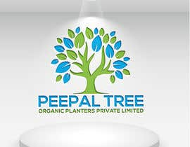 #65 cho logo for plant, tree company bởi mstasmaakter120