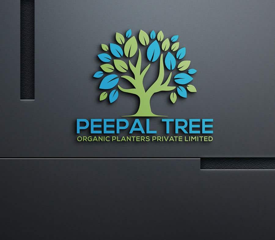 Bài tham dự cuộc thi #                                        66                                      cho                                         logo for plant, tree company