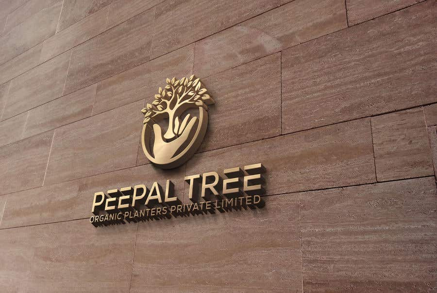 Bài tham dự cuộc thi #                                        62                                      cho                                         logo for plant, tree company