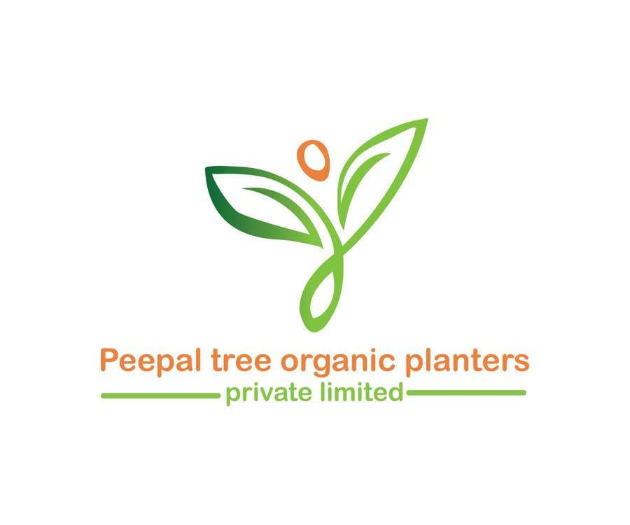 Bài tham dự cuộc thi #                                        6                                      cho                                         logo for plant, tree company