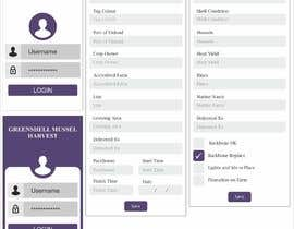 #22 cho Mobile app design bởi rohitkatarmal