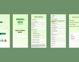 #51 cho Mobile app design bởi AnshuAP