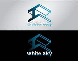 #575 for Design a Logo - White Sky - 02/08/2021 05:14 EDT af Muidur80