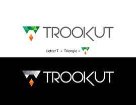 #715 for Logo and Site Identity af sn0567940