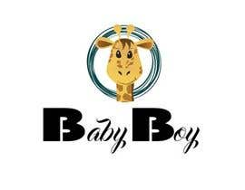 #75 for I need a Logo fit for use on socail media channels for my baby boy clothing concept. by ahmedsahabuddin