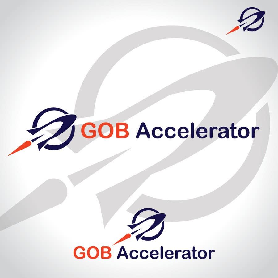 Konkurrenceindlæg #                                        5                                      for                                         Logo Design for Accelerator