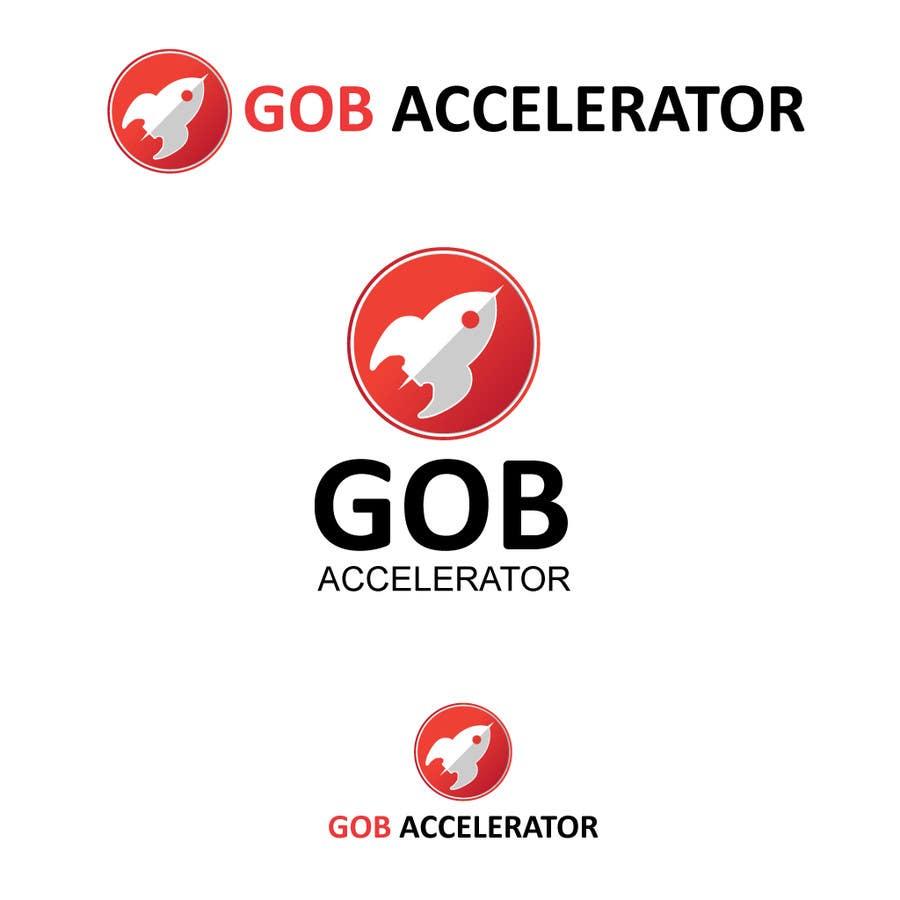 Konkurrenceindlæg #                                        29                                      for                                         Logo Design for Accelerator