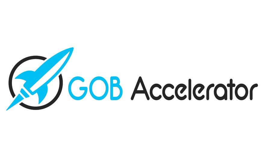 Konkurrenceindlæg #                                        38                                      for                                         Logo Design for Accelerator