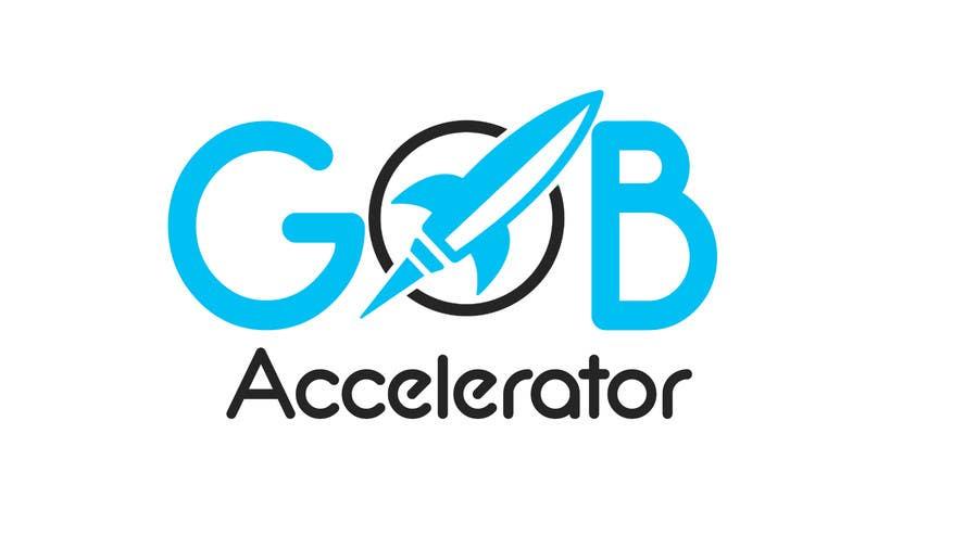 Konkurrenceindlæg #                                        39                                      for                                         Logo Design for Accelerator