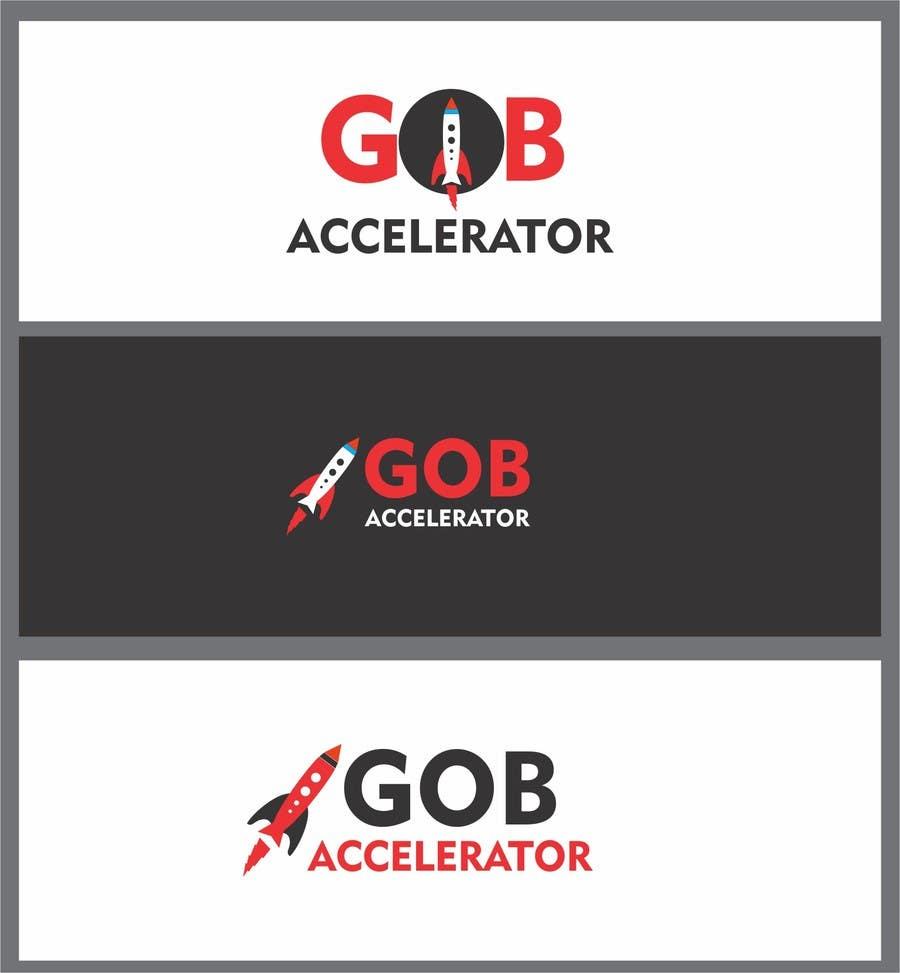Konkurrenceindlæg #                                        28                                      for                                         Logo Design for Accelerator