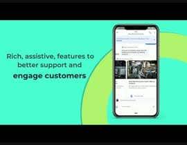 Nro 44 kilpailuun create a marketing video käyttäjältä taimumsultana