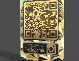 #17 untuk NEW Product Design for QR-Code Scanner oleh ivanipangstudio