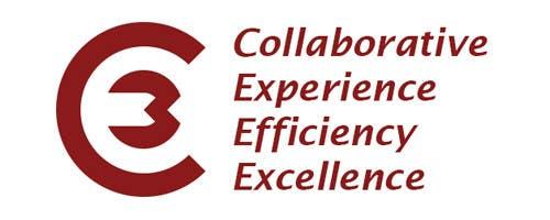 Kilpailutyö #3 kilpailussa Design a Logo with letters CE3
