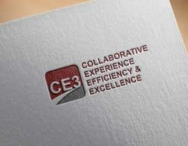 #15 for Design a Logo with letters CE3 af Superiots
