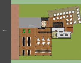 #31 for Casino Floor Plan and concept design af imran500681