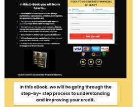 legalpalava tarafından Build my click funnel for my ebook için no 28