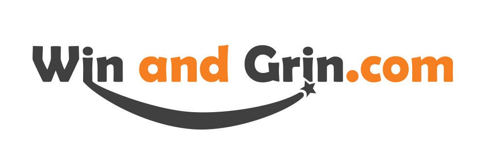 Kilpailutyö #14 kilpailussa Design a Logo for Win and Grin