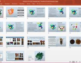Nro 6 kilpailuun Redesign a Keynote / Powerpoint Presentation käyttäjältä pjvillanueva02