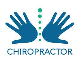 #381 for Chiropractor Logo af aamiraami62