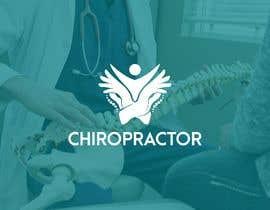 #414 for Chiropractor Logo af CreativityforU