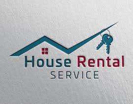 #160 for A logo for a house rental service af Niloypal