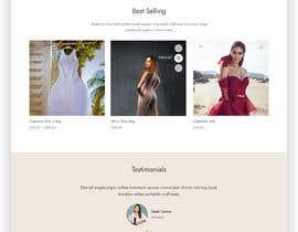 Nro 49 kilpailuun Create a website (online store e-Commerce) ***NO WORDPRESS ALLOWED*** käyttäjältä shamim2000com