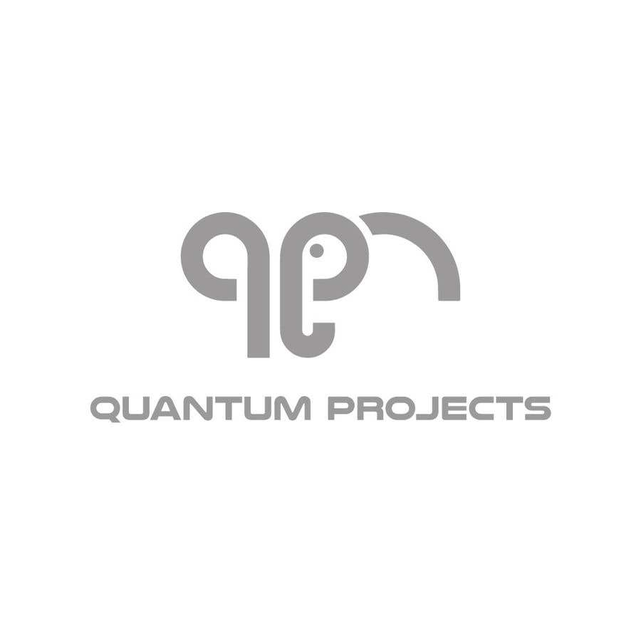Konkurrenceindlæg #                                        5                                      for                                         Logo for Quantum Projects