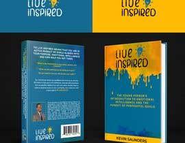 #119 untuk Book Cover Design - Live Inspired! oleh mdrahad114
