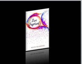 #65 untuk Book Cover Design - Live Inspired! oleh maheen16002