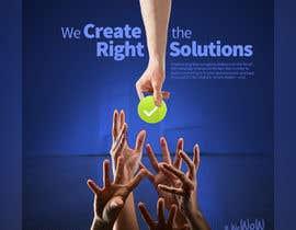 Consultancyltd80 tarafından very creative Social media Ad Design for an advertising agency için no 93