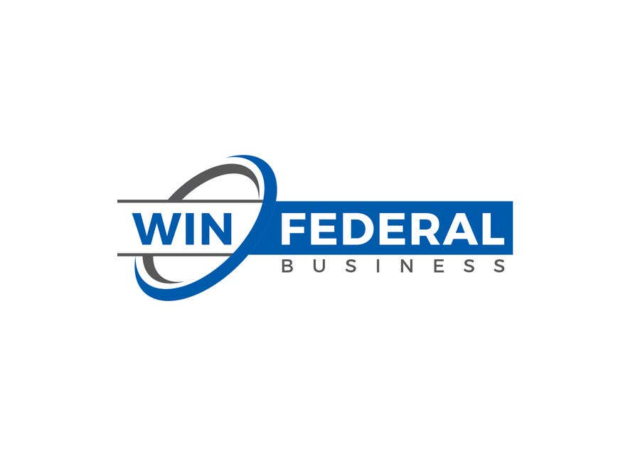 Penyertaan Peraduan #                                        186                                      untuk                                         Logo for Federal Contracting Consulting company